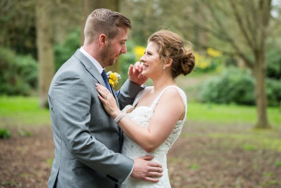 Alisha & Jamie - The Chantry nr Heathfield & The Langham Hotel, Eastbourne
