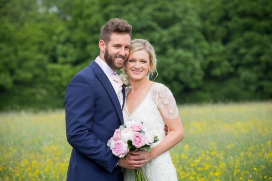 Ali & Dan - St Peters Church & Gildings Farm, Newdigate