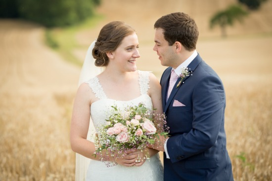 Sophie & Nik - St Stephen's Church, Shottermill & Fitzleroi Barn, Pulbrough